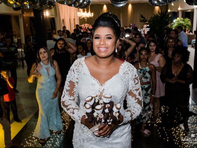 O casamento de Eduardo e Tatiane em Pará de Minas, Minas Gerais 36
