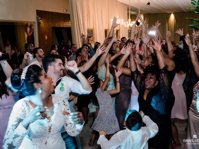 O casamento de Eduardo e Tatiane em Pará de Minas, Minas Gerais 37