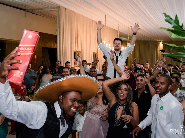 O casamento de Eduardo e Tatiane em Pará de Minas, Minas Gerais 38