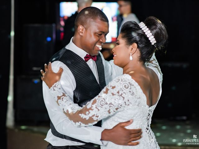 O casamento de Eduardo e Tatiane em Pará de Minas, Minas Gerais 40