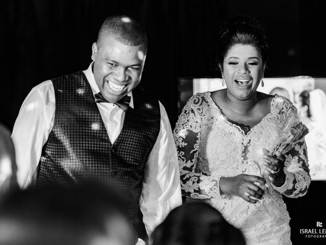 O casamento de Eduardo e Tatiane em Pará de Minas, Minas Gerais 41