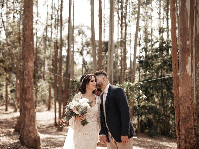 O casamento de Milena e Luis Felipe