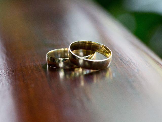 O casamento de Jefferson e Amanda em Rio de Janeiro, Rio de Janeiro 16