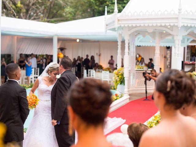 O casamento de Jefferson e Amanda em Rio de Janeiro, Rio de Janeiro 78