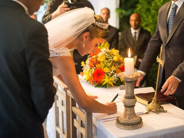 O casamento de Jefferson e Amanda em Rio de Janeiro, Rio de Janeiro 80