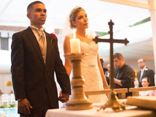 O casamento de Jefferson e Amanda em Rio de Janeiro, Rio de Janeiro 85