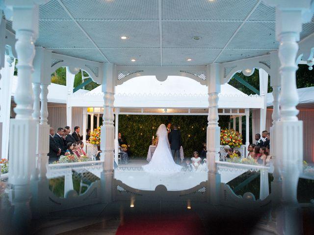 O casamento de Jefferson e Amanda em Rio de Janeiro, Rio de Janeiro 87