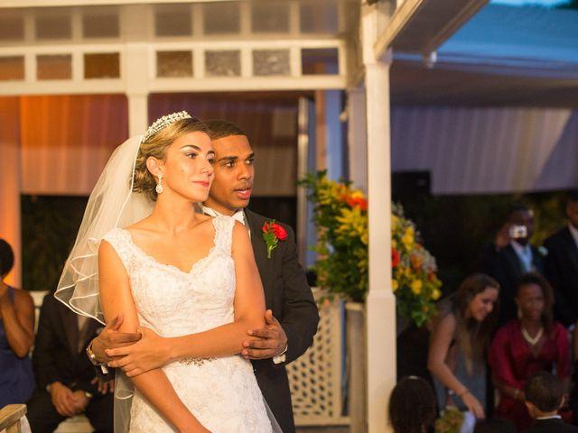 O casamento de Jefferson e Amanda em Rio de Janeiro, Rio de Janeiro 93