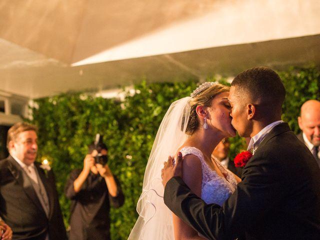 O casamento de Jefferson e Amanda em Rio de Janeiro, Rio de Janeiro 100