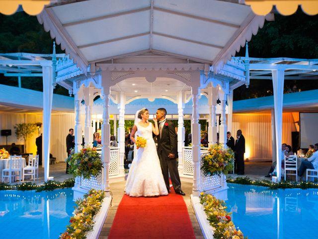 O casamento de Jefferson e Amanda em Rio de Janeiro, Rio de Janeiro 101