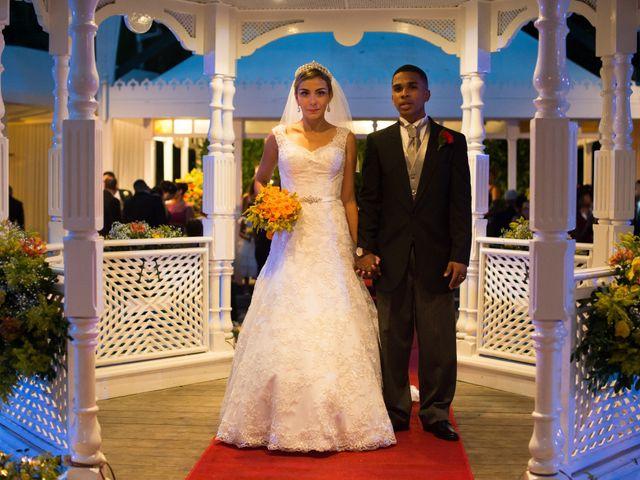 O casamento de Jefferson e Amanda em Rio de Janeiro, Rio de Janeiro 102