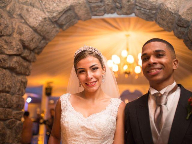 O casamento de Jefferson e Amanda em Rio de Janeiro, Rio de Janeiro 104
