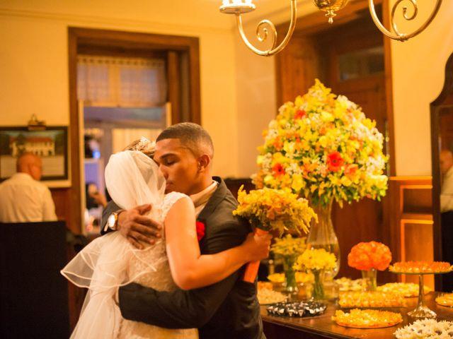 O casamento de Jefferson e Amanda em Rio de Janeiro, Rio de Janeiro 105