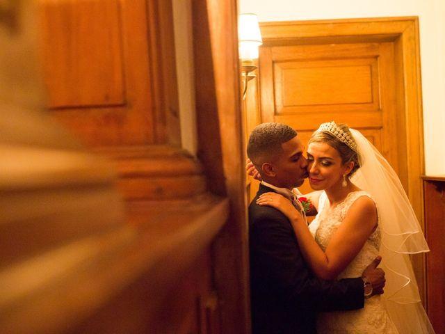 O casamento de Jefferson e Amanda em Rio de Janeiro, Rio de Janeiro 108