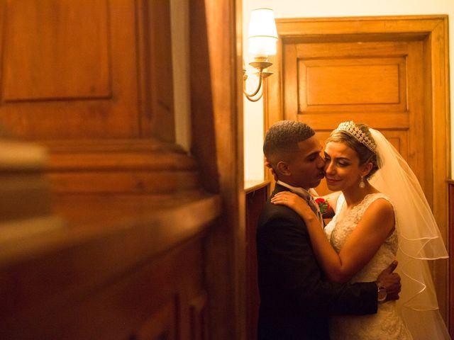 O casamento de Jefferson e Amanda em Rio de Janeiro, Rio de Janeiro 109