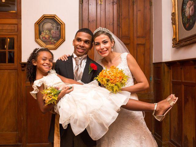 O casamento de Jefferson e Amanda em Rio de Janeiro, Rio de Janeiro 110