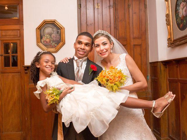 O casamento de Jefferson e Amanda em Rio de Janeiro, Rio de Janeiro 111