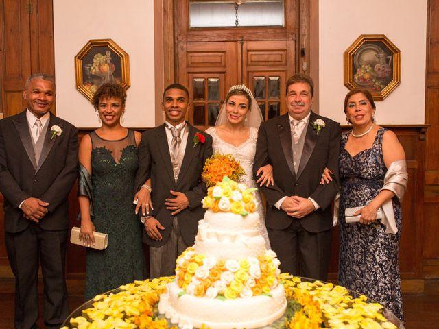 O casamento de Jefferson e Amanda em Rio de Janeiro, Rio de Janeiro 113