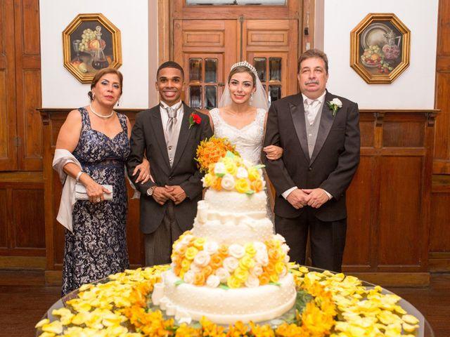 O casamento de Jefferson e Amanda em Rio de Janeiro, Rio de Janeiro 114