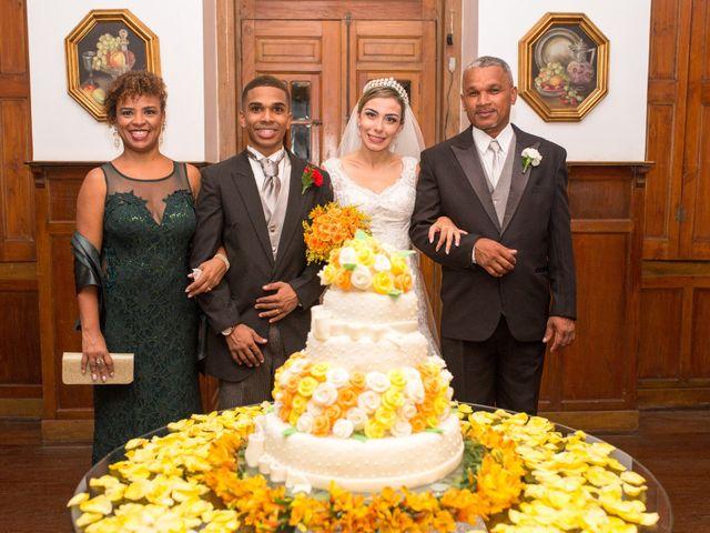 O casamento de Jefferson e Amanda em Rio de Janeiro, Rio de Janeiro 115