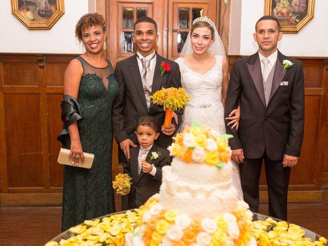 O casamento de Jefferson e Amanda em Rio de Janeiro, Rio de Janeiro 116