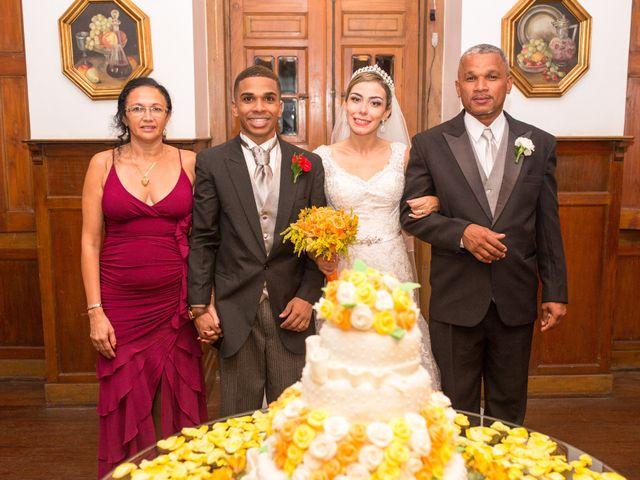 O casamento de Jefferson e Amanda em Rio de Janeiro, Rio de Janeiro 117
