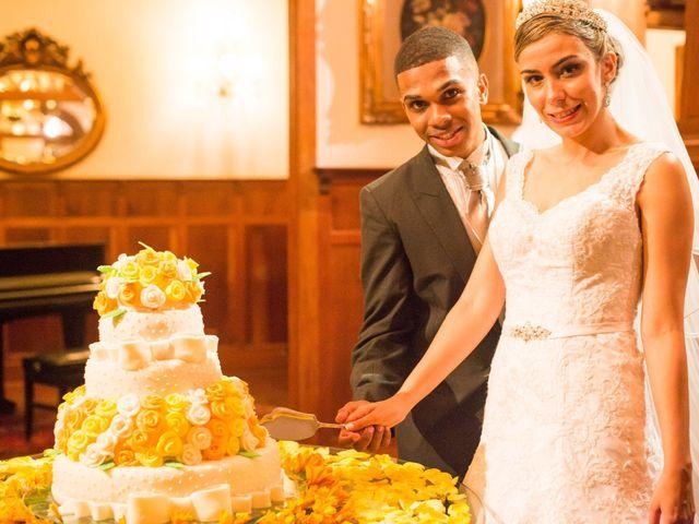 O casamento de Jefferson e Amanda em Rio de Janeiro, Rio de Janeiro 118