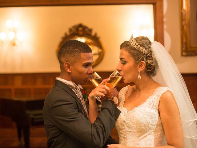 O casamento de Jefferson e Amanda em Rio de Janeiro, Rio de Janeiro 1