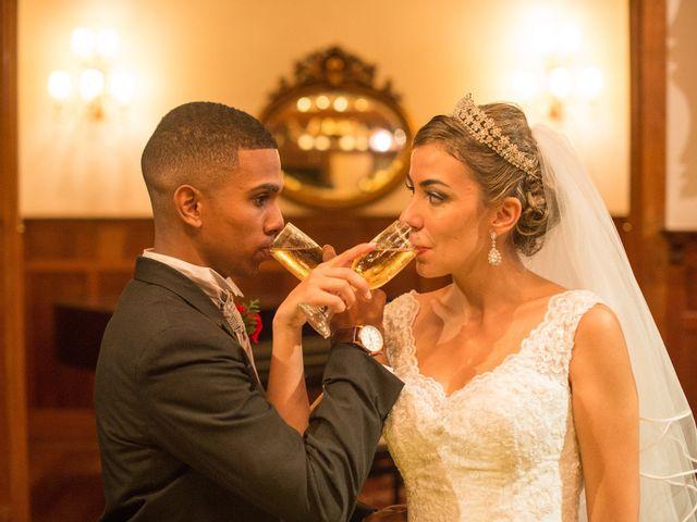 O casamento de Jefferson e Amanda em Rio de Janeiro, Rio de Janeiro 120
