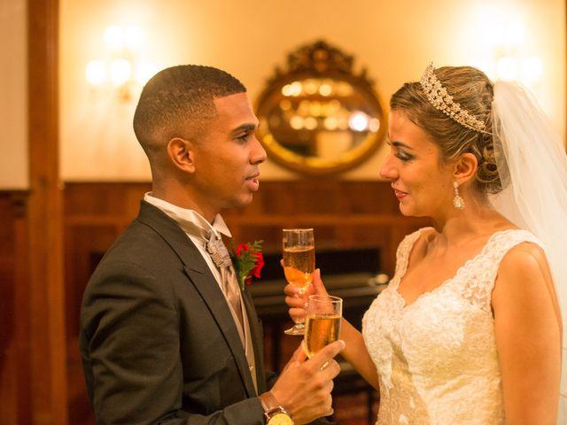 O casamento de Jefferson e Amanda em Rio de Janeiro, Rio de Janeiro 121