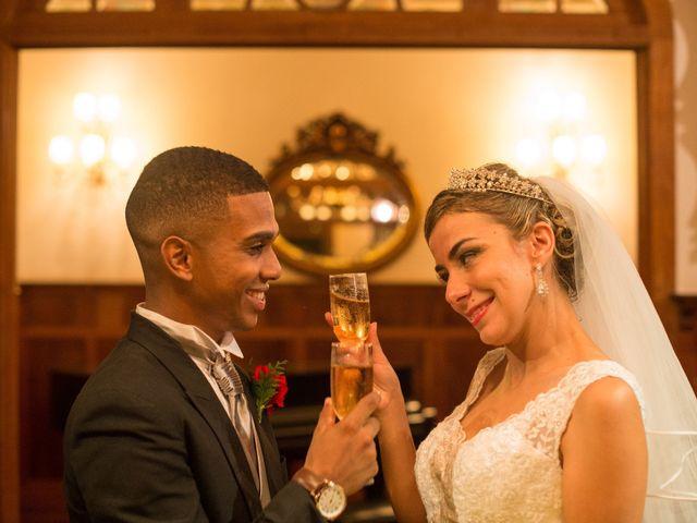 O casamento de Jefferson e Amanda em Rio de Janeiro, Rio de Janeiro 122