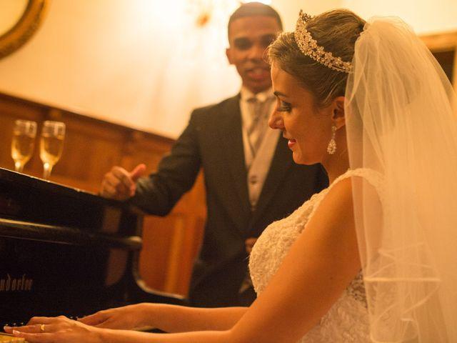 O casamento de Jefferson e Amanda em Rio de Janeiro, Rio de Janeiro 123
