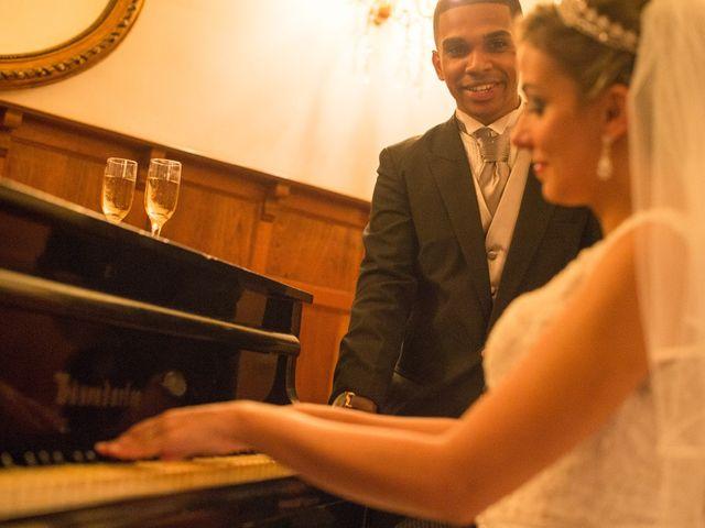 O casamento de Jefferson e Amanda em Rio de Janeiro, Rio de Janeiro 124