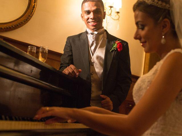 O casamento de Jefferson e Amanda em Rio de Janeiro, Rio de Janeiro 125