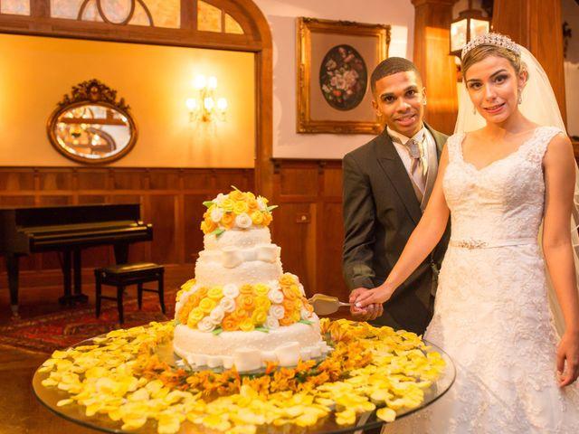 O casamento de Jefferson e Amanda em Rio de Janeiro, Rio de Janeiro 130