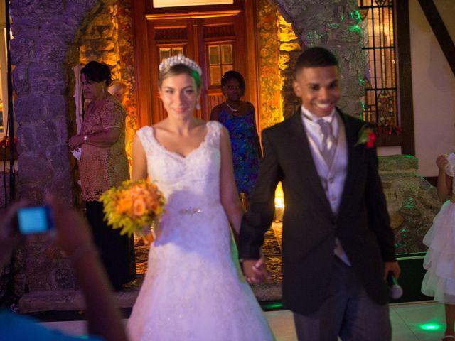 O casamento de Jefferson e Amanda em Rio de Janeiro, Rio de Janeiro 132
