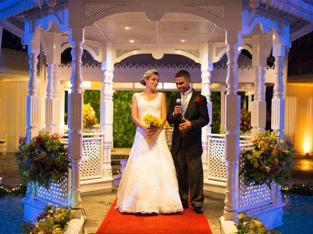 O casamento de Jefferson e Amanda em Rio de Janeiro, Rio de Janeiro 134