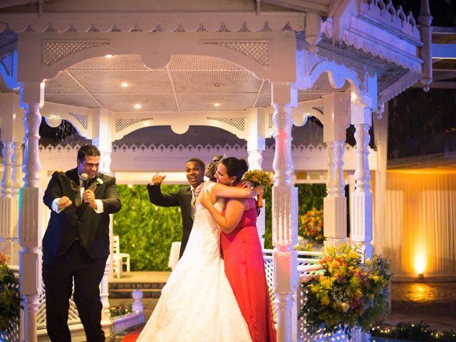 O casamento de Jefferson e Amanda em Rio de Janeiro, Rio de Janeiro 135