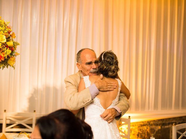 O casamento de Jefferson e Amanda em Rio de Janeiro, Rio de Janeiro 142