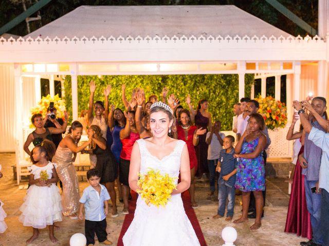 O casamento de Jefferson e Amanda em Rio de Janeiro, Rio de Janeiro 153