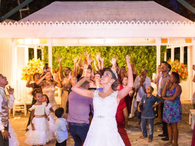 O casamento de Jefferson e Amanda em Rio de Janeiro, Rio de Janeiro 154