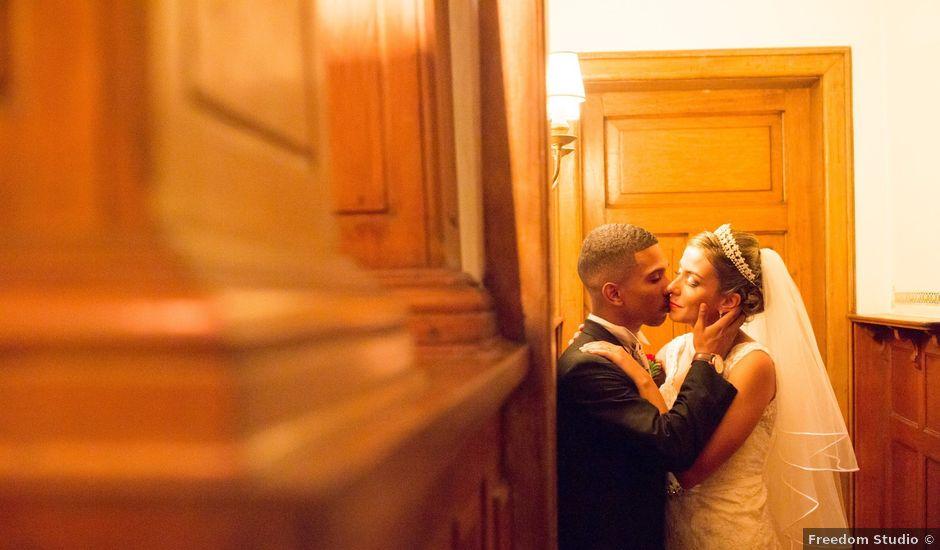 O casamento de Jefferson e Amanda em Rio de Janeiro, Rio de Janeiro