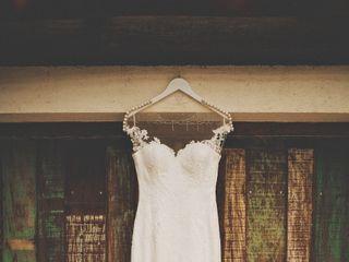 O casamento de Melissa e Shaun 3