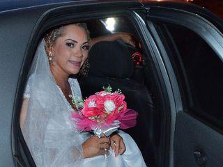 O casamento de Isabel Cristina  e João Batista  2