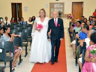 O casamento de Isabel Cristina  e João Batista  3