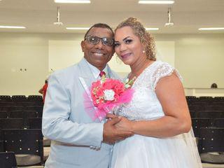 O casamento de Isabel Cristina  e João Batista
