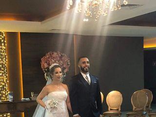 O casamento de Keli e Carlos 1
