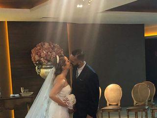O casamento de Keli e Carlos 2