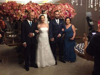 O casamento de Keli e Carlos