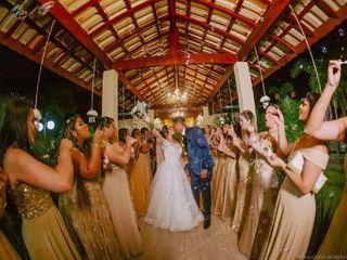 O casamento de Dayane  e Bruno  2